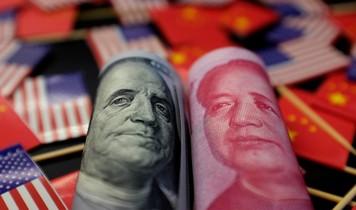 Курс доллара к юаню