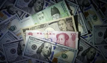 Курс юань доллар